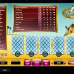 CasinoLuck screenshot
