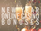Casino New Year Bonuses