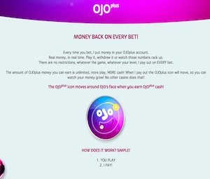 play ojo promotions