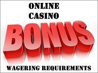 The Dos and Donts while wagering a bonus
