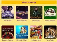Most Popular Slots in the UK and Exclusive Bonuses to Them