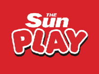 The Sun Play Casino logo