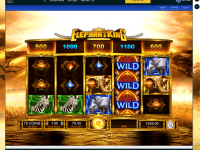 Grosvenor Casinos slots play picture