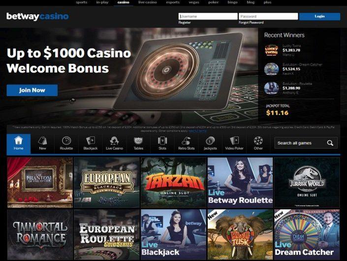 Online Casino Uk 700