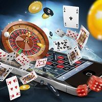 FREE Mobile Casino Bonuses photo
