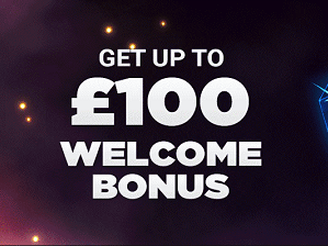 100% Up To £/€ 100 – PartyCasino Bonus photo