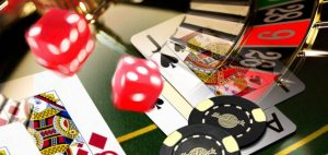 Sign up Bonus for Online Casino Games