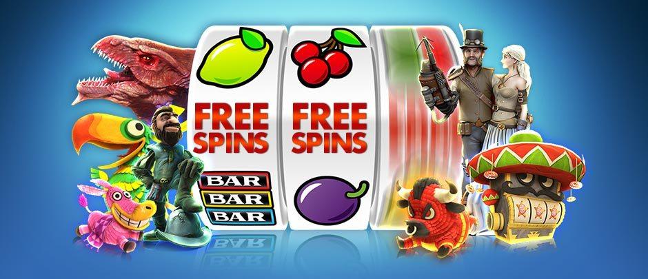 Free Spins illustration