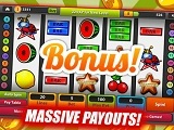 Huge Bonuses at Online Casinos