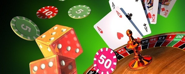 HOW TO WIN WITH CASINO BONUSES - Pnoto