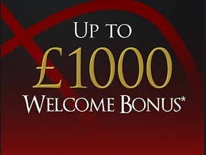 Up to £1 000 – Hippodrome Casino Welcome Bonus photo