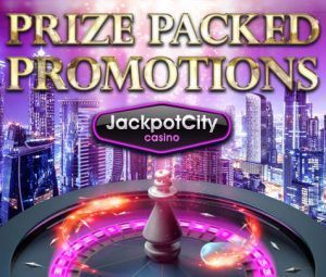 Prize-Packed Promotions – JACKPOT CITY CASINO photo