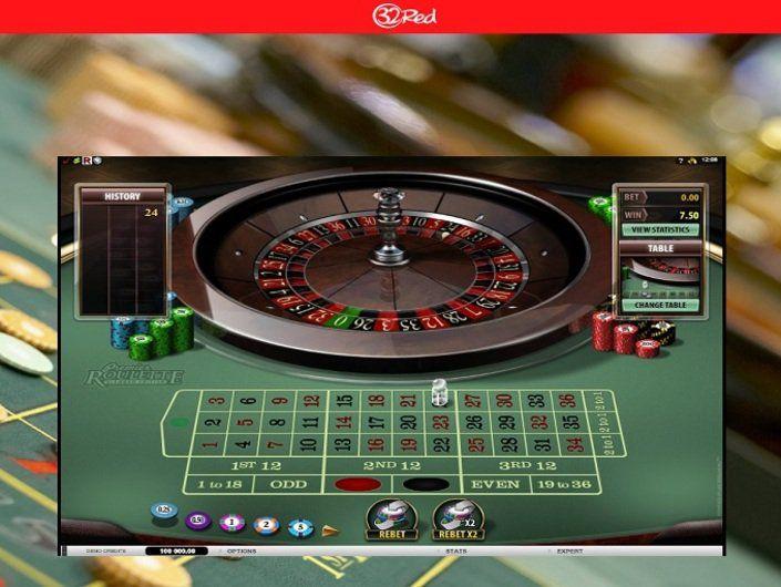 New vegas casino