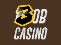 Promotion: 100% Match Bonus at Bob Casino photo