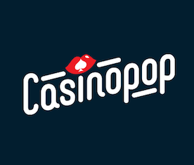 CasinoPop bonuses