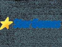 StarGames Casino logo
