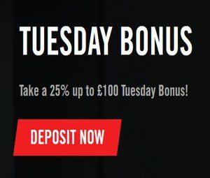 Vegas Hero > No deposit Bonus Code & Free Spins | September 2019