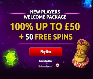 Welcome Offer – SlotsMagic Casino photo