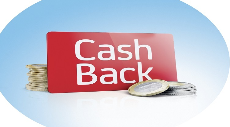 Cashback Reward Terms and Conditions
