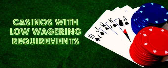 The Guide Through Wagering Requirements of Deposit Bonuses