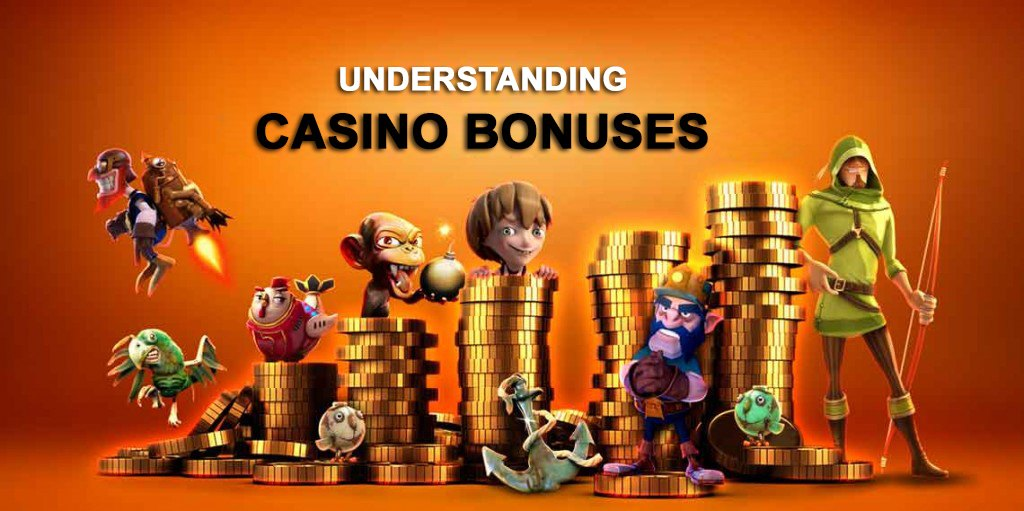 How Casino Bonuses Really Work