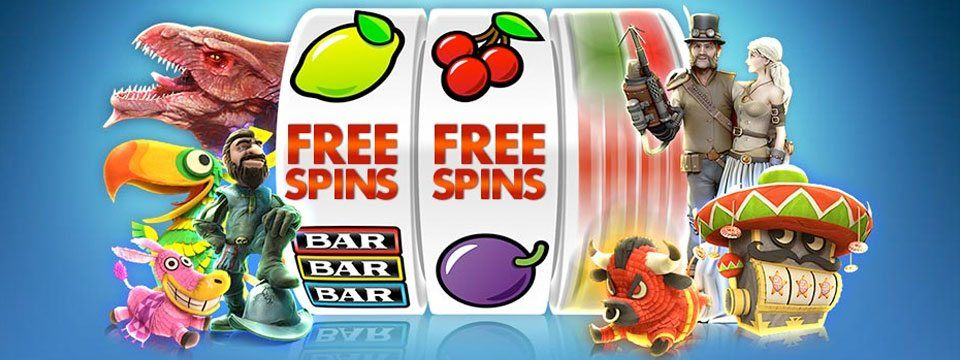 What Are Free Spins And How To Use Them