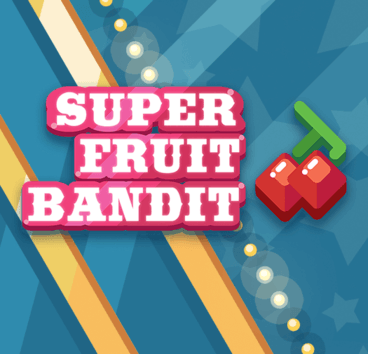 super fruit bandit slot