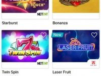 casino euro mobile games