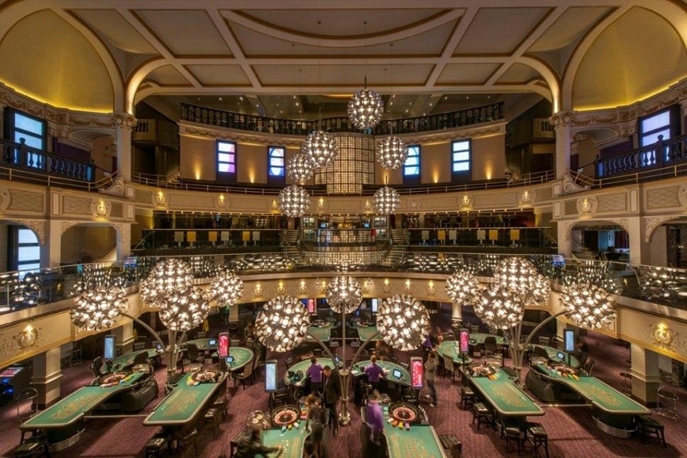 Hippodrome Casino London