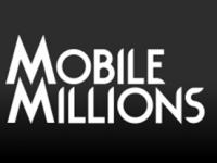 Mobile Millions Casino Logo