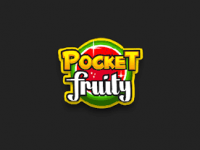 Pocket Fruity Casino Logo