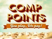 What are Casino Comp Points?