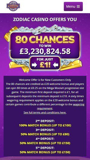 New real money online casinos