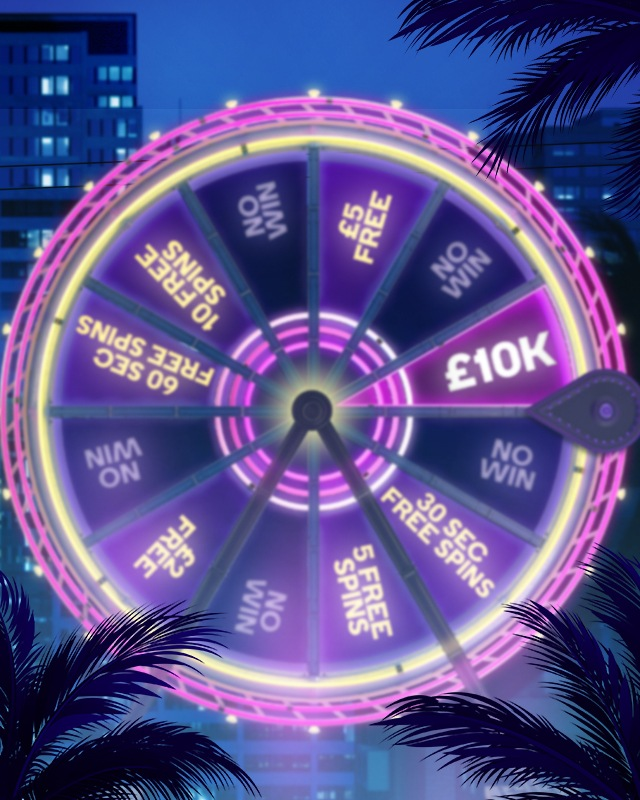 big spin wheel image william hill casino