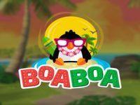 boaboa casino logotype