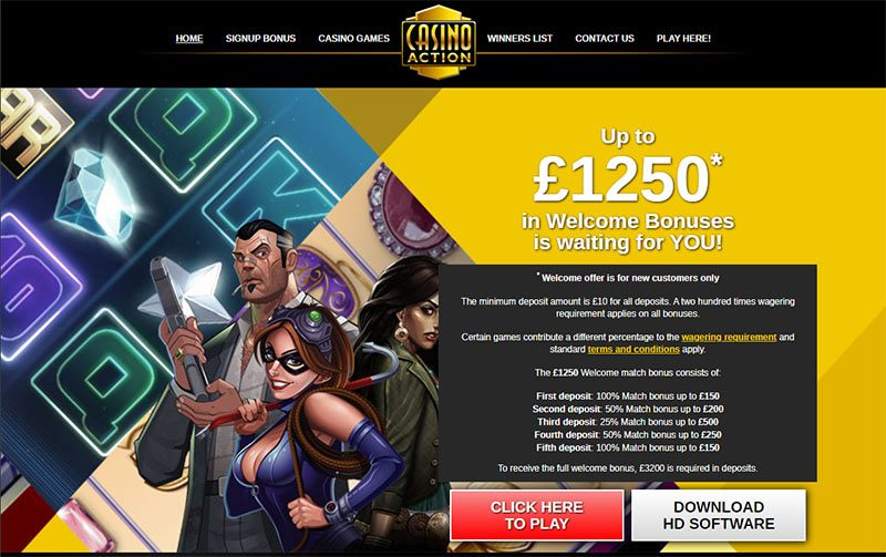 Uk Casino Online