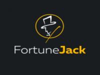 fortunejack online casino logo