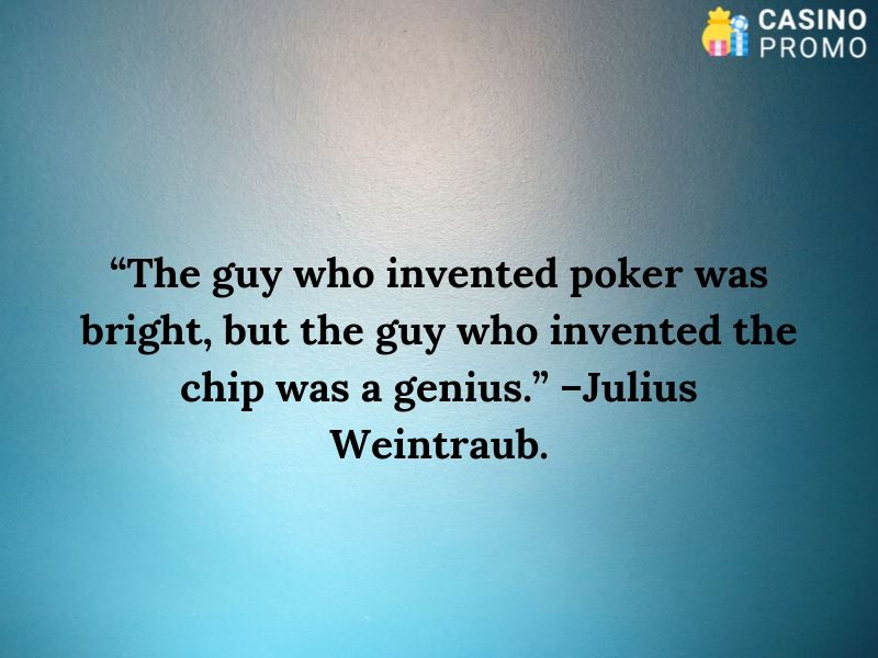 The 20 Best Gambling Quotes And Sayings Of All Times 2021