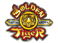 golden tigercasino logo