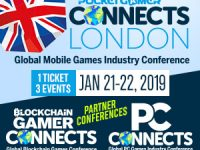 PG CONNECTS (LONDON)