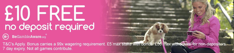 pink casino no deposit promo code 2019