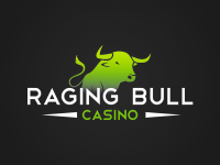 logo raging bull casino