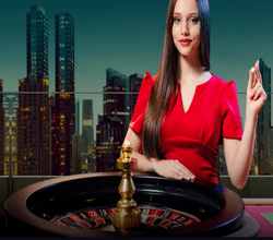 Live Roulette Tournament at Maria Casino photo