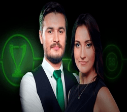 Play Live Casino for £50,000 in prizes at Unibet Casino photo