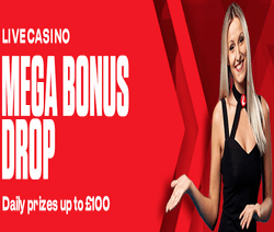 Win up to £100 every day at Ladbrokes Casino photo