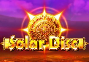 solar disc slot unibet